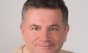 PCLI board member Brinton named Executive Editor of Herald Community Newspapers